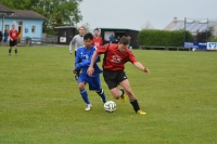 2016-05-16 SF Bieswang - SV Ochsenfeld 1-1